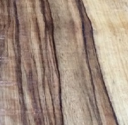 BLACK LIMBA / KORINA BOWL BLANKS