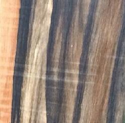 AFRICAN EBONY SPECIAL GRADE BLANKS / BILLETS