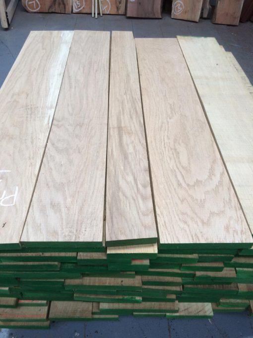 Oak (European) S/E 1 inch