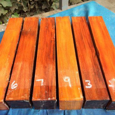 Chakte Viga (paela) 2x2x12 inches