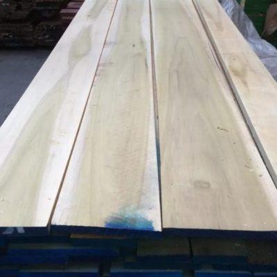 Tulipwood / Poplar S/E 1 inch