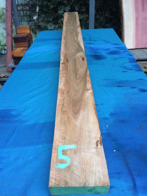 Ambrosia Maple 71x5.5x1.75 inches