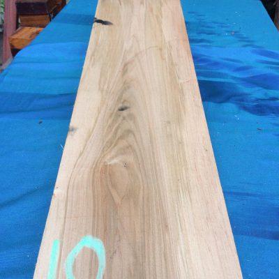 Ambrosia Maple 36x8.5x1.75 inches
