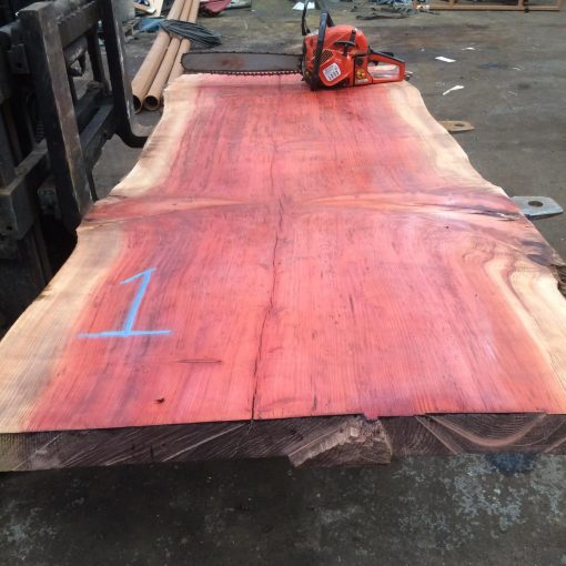 Sequoia 87x38x3 inches