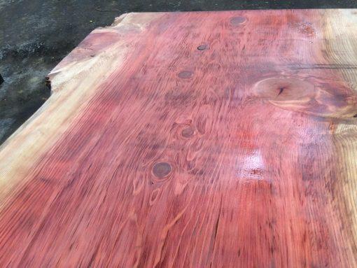 Sequoia 88x37x3 inches