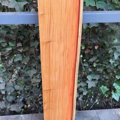 Pau Rosa 42x10x2 inches