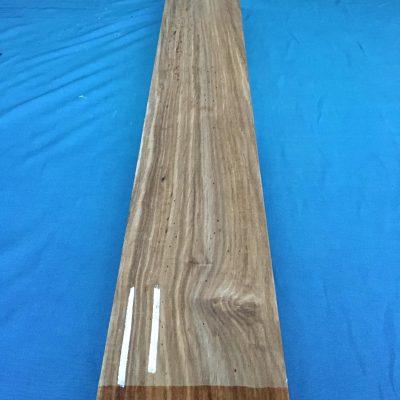 Kiaat 39x6x1 inches KL11