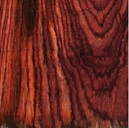 COCOBOLO (MEXICAN) Bowl blanks / spindles