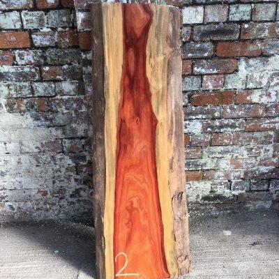 Pau Rosa 52x16x1.5 inches