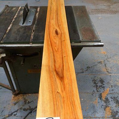 Canarywood 1830x180x27 mm