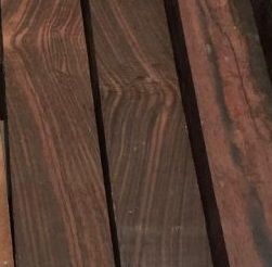 ASIAN STRIPED EBONY