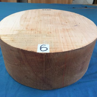 Maple A Grade 14x5.5 inches