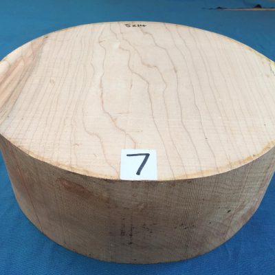 Maple A Grade 14x5 inches