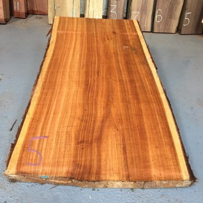 Western Red Cedar 1220x650x53 mm