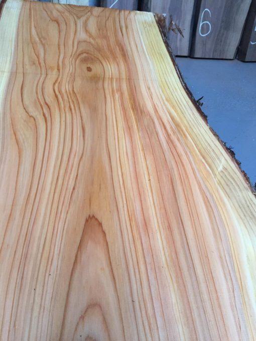 Western Red Cedar 1120x430x50 mm