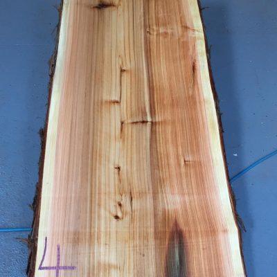 Western Red Cedar 1320x570x48 mm