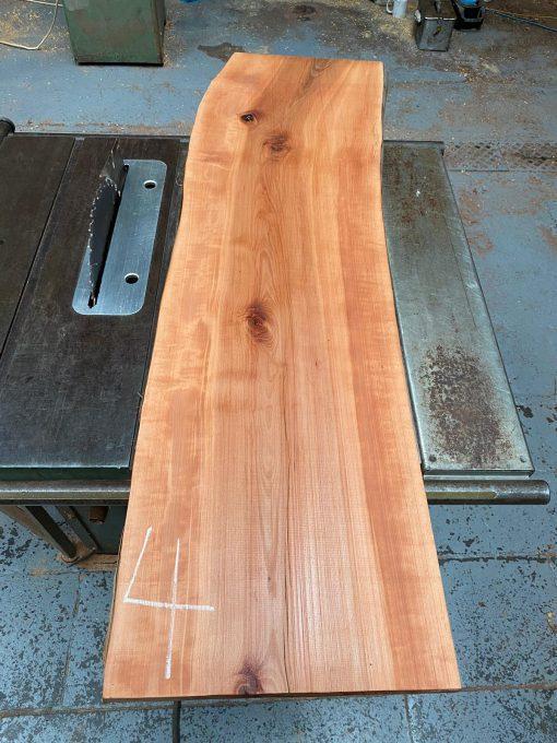 Pearwood 1250x350x29 mm