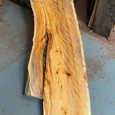 Yew 1350x430x35-40 mm