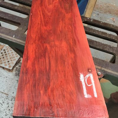 Chakte Kok (redheart) 690x200x25 mm