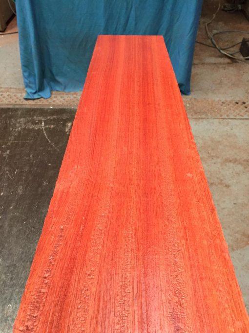 Bloodwood 1250x180x50 mm