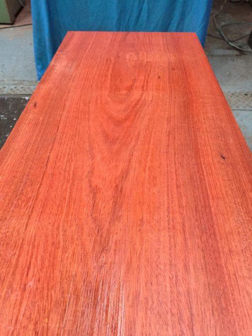 Bloodwood 1250x365x50 mm