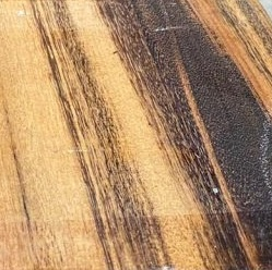 TIGERWOOD (Goncalo Alves) TURNING BLANKS