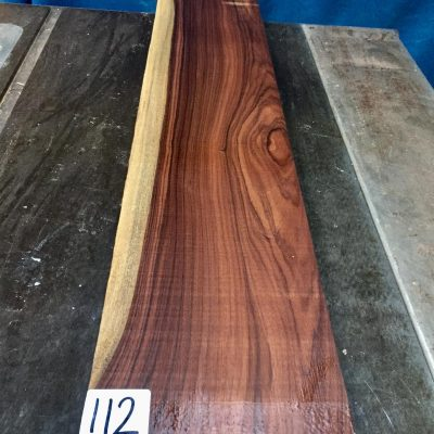 Bolivian Rosewood 790x150x(23-25mm)