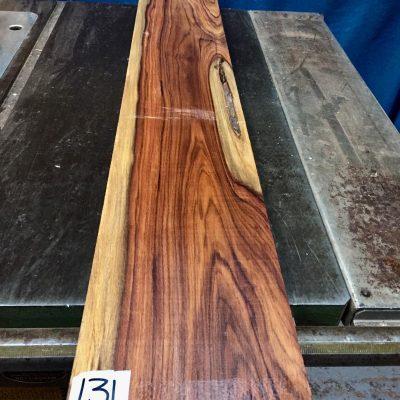Bolivian Rosewood 1000x150x(23-25mm)