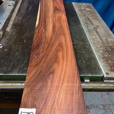 Bolivian Rosewood 1040x150x(23-25mm)