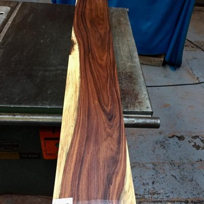 Bolivian Rosewood 1320x150x20mm