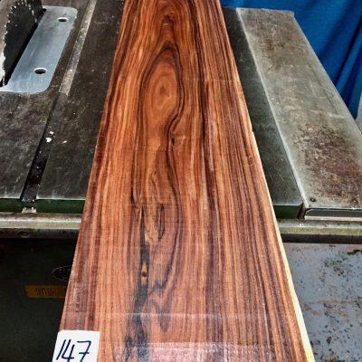 Bolivian Rosewood 1320x230x(32-35mm)