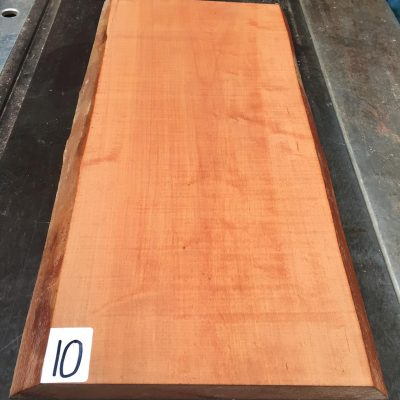 Pearwood 510x240x25-30mm