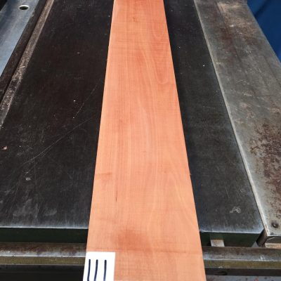 Pearwood 915x115x28-32 mm