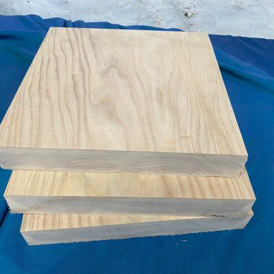 Hackberry 14x14x2 inches