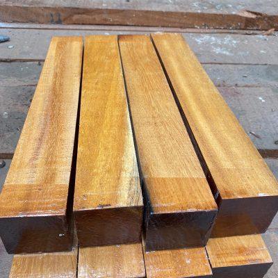 Tatajuba 2.5x2.5x18 inches