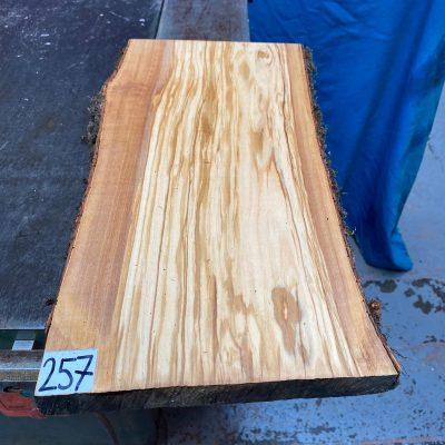 Mediterranean Olivewood Board 480x235x29 mm
