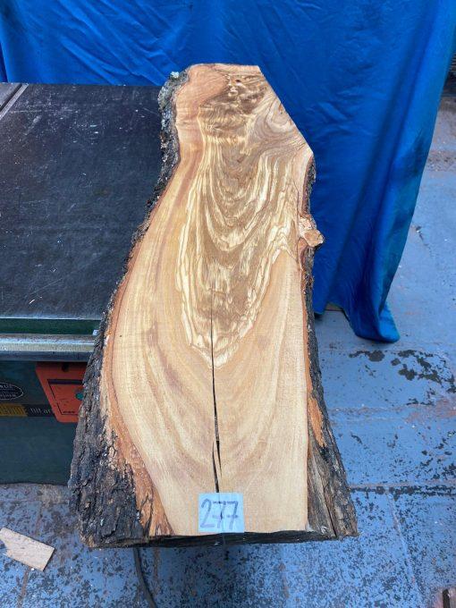 Mediterranean Olivewood Board 1020x240x25 mm