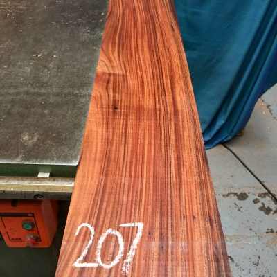 Bolivian Rosewood 1105x170x25 mm