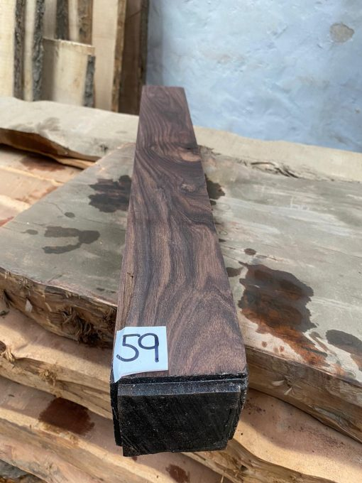 Indian Rosewood 3x3x24 inches