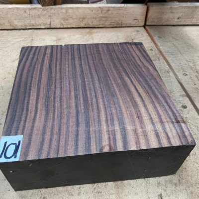 Indian Rosewood 8x8x3 inches