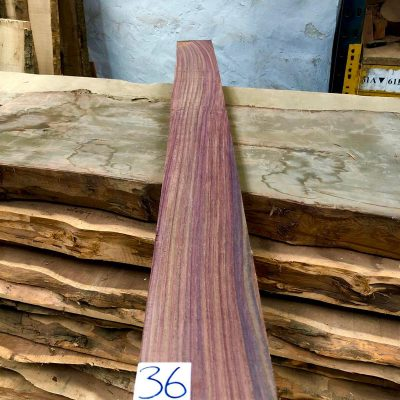 Indian Rosewood 1220x105x50mm