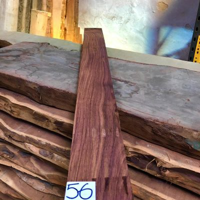 Indian Rosewood 1130x105x50mm