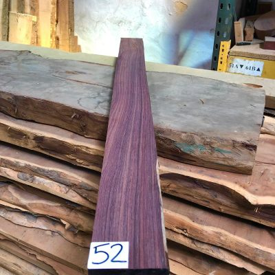 Indian Rosewood 1130x90x50mm
