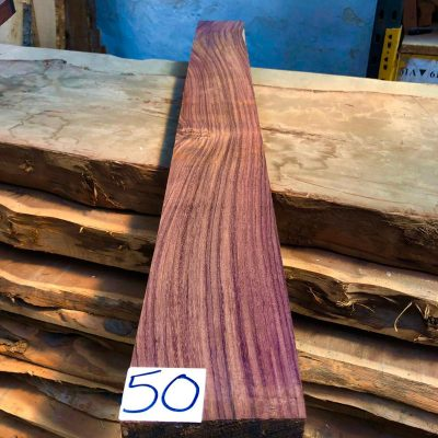 Indian Rosewood 1030x105x50mm