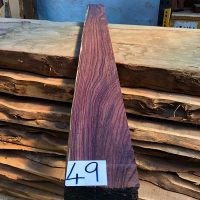 Indian Rosewood 1110x100x50mm