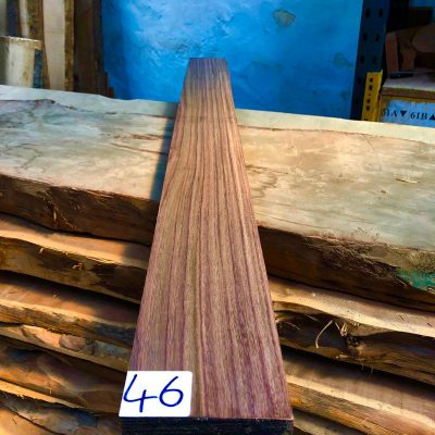Indian Rosewood 1160x105x50mm