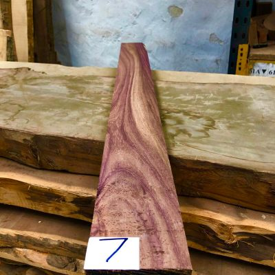 Indian Rosewood 1000x90x25mm