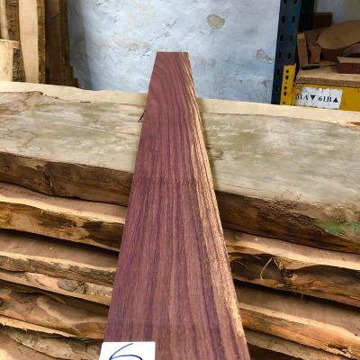 Indian Rosewood 1350x127x25mm
