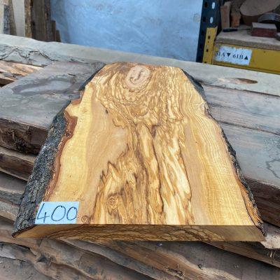 Mediterranean Olivewood Board 565x320x30 mm