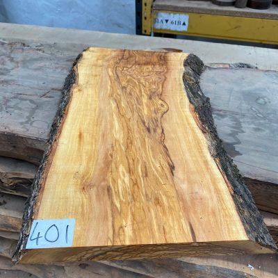Mediterranean Olivewood Board 530x300x30 mm